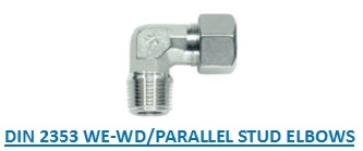 P-11-8-WE (WD -PARALLEL)